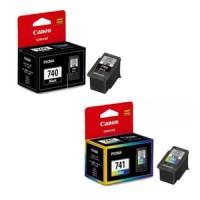 Cartridge Canon 740 Black Original