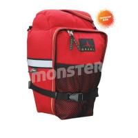 Bag Arkel Grand Touring 18 Red