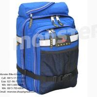 Bag Arkel Grand Touring 18 Blue