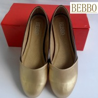 Sepatu Flat / Flat Shoes Bebbo