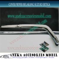 harga Cover/Garnish Wiper Belakang Chrome Suzuki Ertiga Tokopedia.com