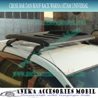 Roof Rack Fullset Mobil Suzuki Ertiga