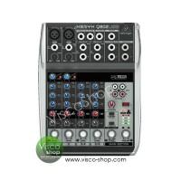 Behringer Q802 USB Soundcard Recording