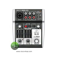 Behringer Xenyx 302 USB Soundcard Recording