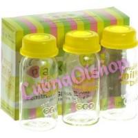 Botol Asi Kaca Baby Pax 90ML