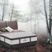 Chiro Sleep Springbed Set Uk. 180x200 by Sleep&Dream  (FREE DELIVERY)