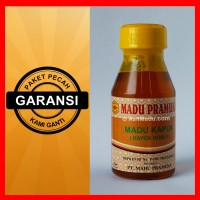 Madu Kapuk / Randu Pramuka 100ml - 100% murni