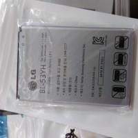 Baterai Battery Lg G3 / Stylus Bl53yh /bl-53yh Original 3000mah Non Pa