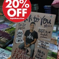 Back To You (Edisi TTD) Dara Prayoga Bukune