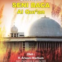 DVD Bimbingan Seni Baca Al-Qur'an (DVD)