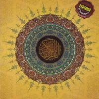 DVD Murottal Al-Qur'an 30 Jus Syeikh Musyaari Rasyid (DVD)