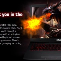 Asus G751JY # GTX 980 its a MONSTER !!