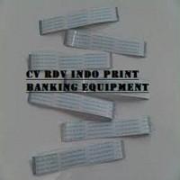 sparepart printer passbook IBM 9068  (kabel sensor kertas/card)