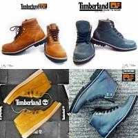 Sepatu Boot Timberland safety