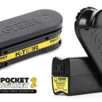 harga Hand Crank Generator  K-Tor Pocket Socket Tokopedia.com