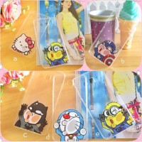 SILLY CARTOON FACE CASE FOR SAMSUNG GRAND PRIME/GRAND NEO/GALAXY V