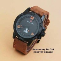 harga jam tangan swiss army(casio fossil guess gucci bonia rolex expedition Tokopedia.com