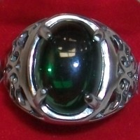 Bacan, Zamrud-Jamrud Khatulistiwa-Luxury Emerald Equator Sulawesi