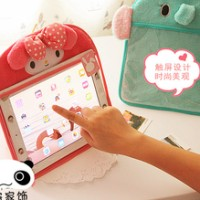 harga case casing tablet cartoon animal kodok panda bebek hello kitty melody Tokopedia.com