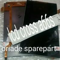 LCD cross a66s