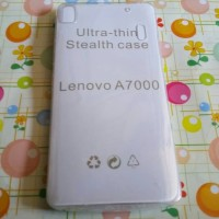 Softcase Ultra Thin Lenovo A7000