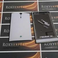 harga Casing Sony Xperia S Lt26i Fullset Tokopedia.com