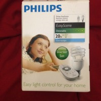 lampu philips Superb Modern
