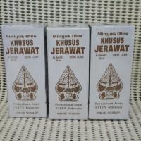 Obat Jerawat / Minyak Oles khusus Jerawat cap Wayang / Grosir