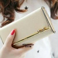 Jual KQueenstar wallet , dompet import wanita elegant dan mewah. Murah