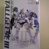 Gundam MG 1/00 Tallgeese III Dragon momoko