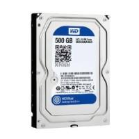 HD INT 3,5 WD 500GB BLUE