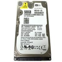 HD INT 3,5 WD 500GB