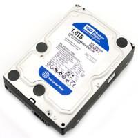 HD INT 3,5 WD 1000GB / 1TB BLUE