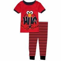 BabyGAP Pjm #8679 ~ Elmo