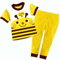 BabyGAP Pjm #8713 ~ Bee