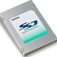 TOSHIBA SSD Q 256GB - HDTS225AZSTA