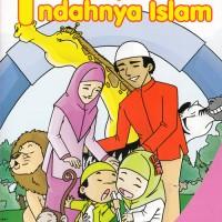 Indahnya Alam Indahnya Islam (VCD)