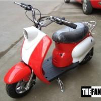 FANTACI Mini Scooter mirip Scoopy, untuk anak-anak atau rental
