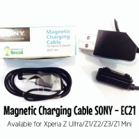 Magnetic Charging Cable SONY- EC21 for Xperia