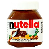 harga Nutella Selai Coklat 200gram Enak Mantab Tokopedia.com