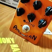 Efek Gitar / Guitar Effect Joyo JF-14 American Sound