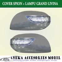 harga Cover Spion/Mirror Cover dan Lampu Nissan Grand Livina Tokopedia.com