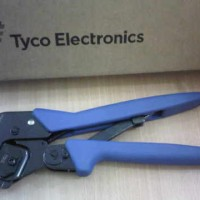 harga Amp Crimping Tool Cat6 Original Tokopedia.com