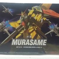 G497 Hongli 1-144 HG Gundam Murasame Andrew Waldfeld Custom