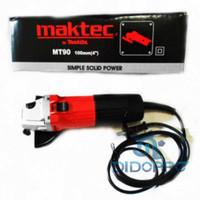 Mesin Gerinda Tangan MAKTEC MT90