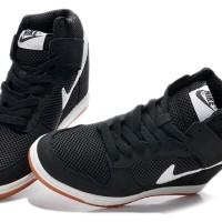 Sneakers Wedges Nike Sky High Dunk Black