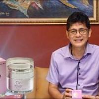 ORIS Breast Cream - Herbal Pengencang Payudara Alami - Aman Tanpa Efek Samping - ASLI Izin BPOM