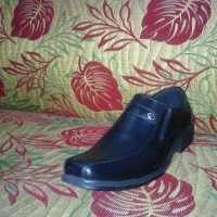 sepatu kulit C08 TPR