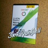 Baterai/Battery Oppo Neo 3 (R831K) 4000mAh
