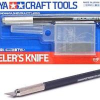Tamiya item 74040 Modeler's Knife